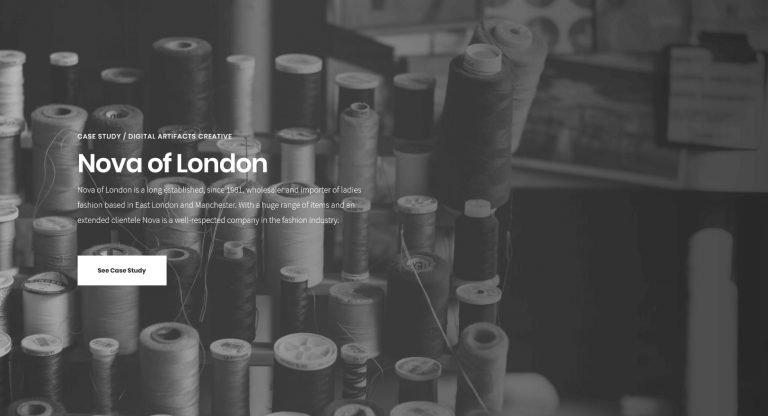 Nova of London / novaoflondon.com