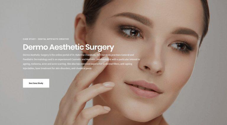 Dermo Aesthetic Surgery / dermoaestheticsurgery.com